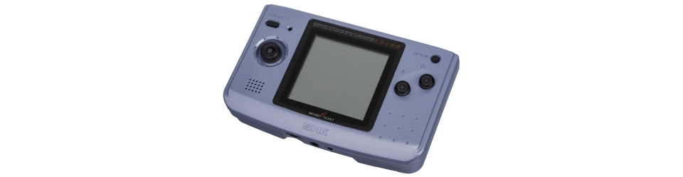 SNK-Neo-Geo-Pocket-Color