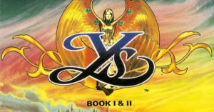 חובה לשחק: Ys Book I & II