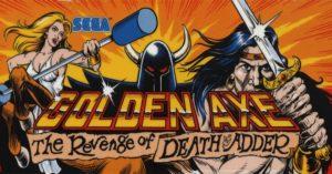 חובה לשחק: Golden Axe Revenge of Death Adder