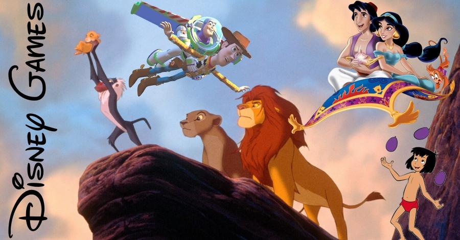 Read more about the article אפקט דיסני – אלאדין, מלך האריות ועוד
