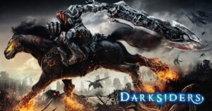 Read more about the article חובה לשחק: Darksiders I & II