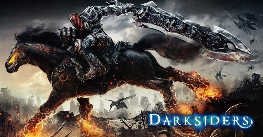 חובה לשחק: Darksiders I & II