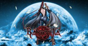 חובה לשחק: Bayonetta
