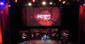 Read more about the article E3 2017 – הפיסי גיימינג שואו