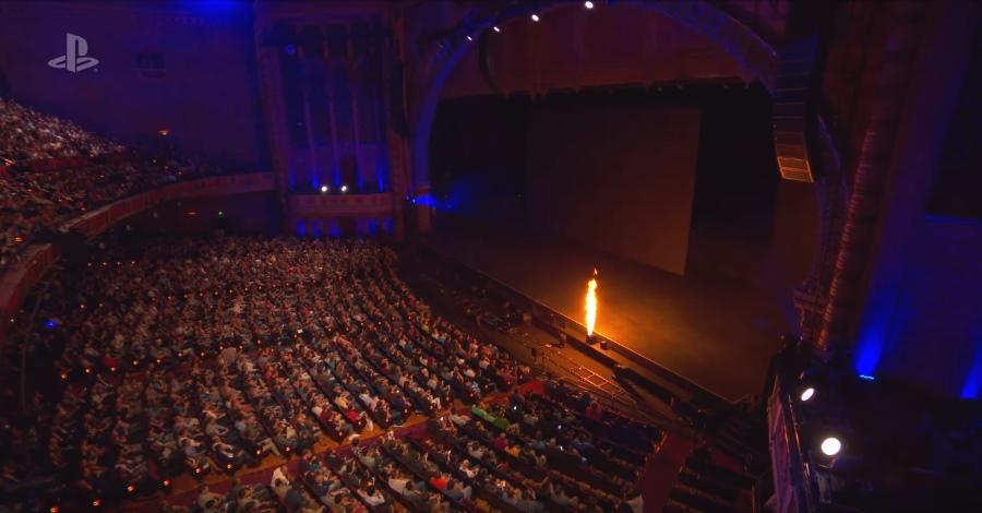 You are currently viewing E3 2017 – האקסקלוסיביים של הפלייסטיישן