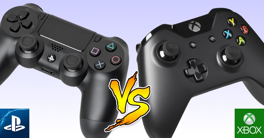 Read more about the article XBox One X נגד PS4 Pro