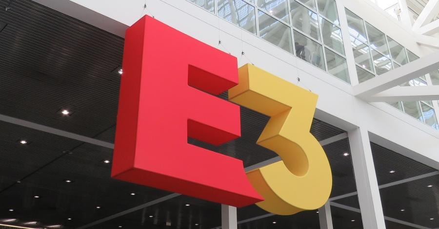 E3 2018 – רצפת התערוכה – בדגש על רטרו