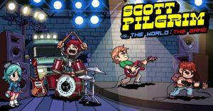 חובה לשחק: Scott Pilgrim The Game