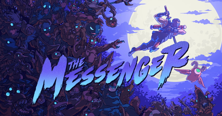 חובה לשחק: The Messenger