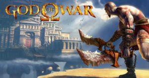 חובה לשחק: God of War I & II