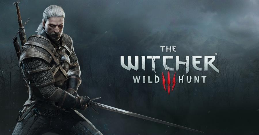 משחק העשור – The Witcher 3: Wild Hunt