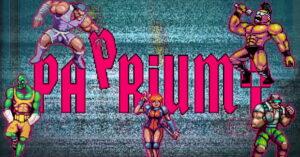 הדרך המשובשת אל פפריום – חלק שני – המשחק